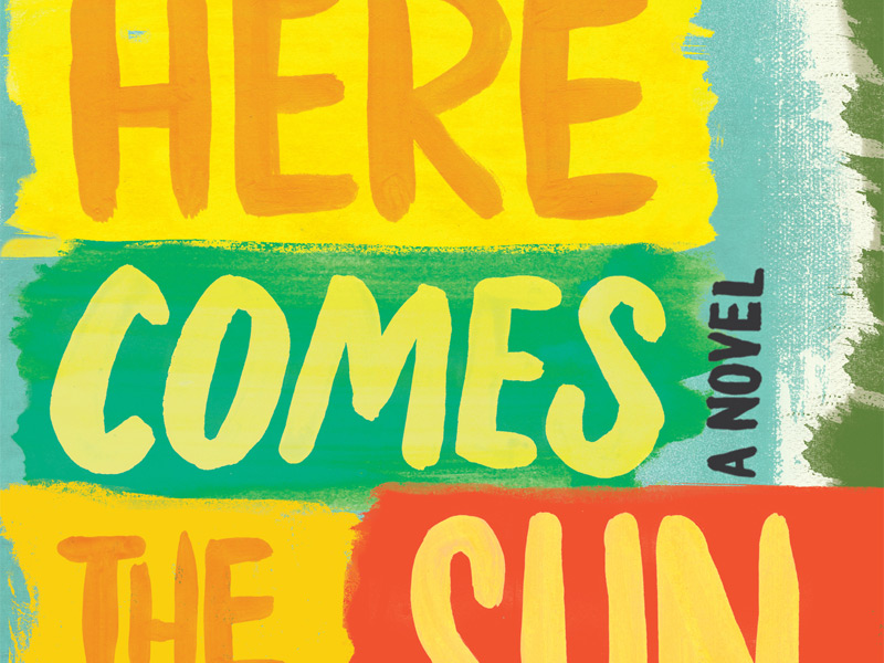 Here Comes the Sun (Book)