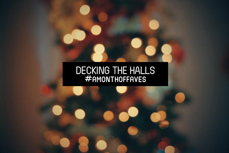 decking the halls