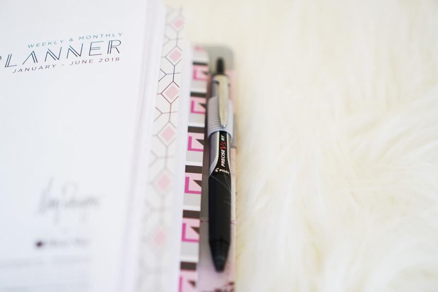 Planner Pen - G5