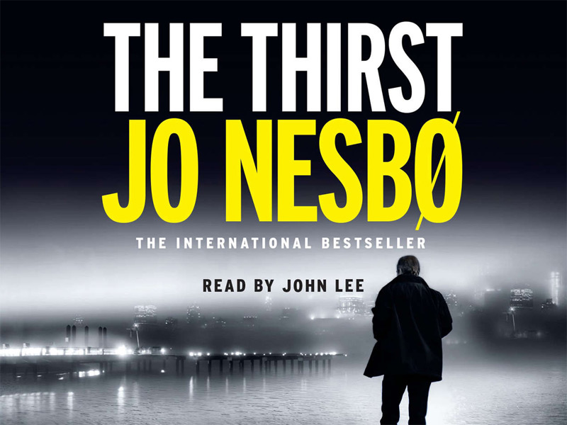 The Thirst (Book)