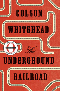 Underground Railroad (Book)