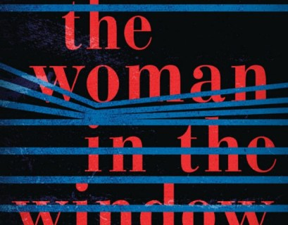 The Woman in the Window (Book)