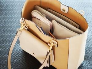 Work Bag GTD