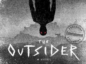 Outsider (Book) Stephen King