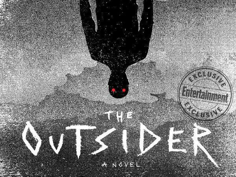 Outsider (Book) Stephen King