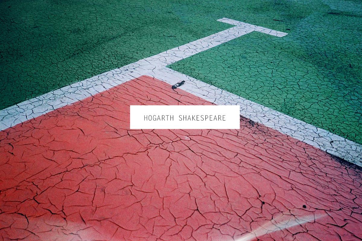 Hogarth Shakespeare