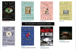 The Hogarth Shakespeare Series