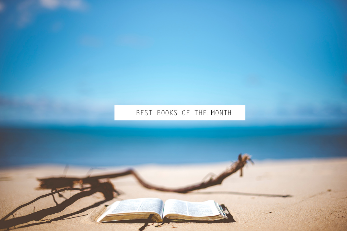 amazon best books of the month