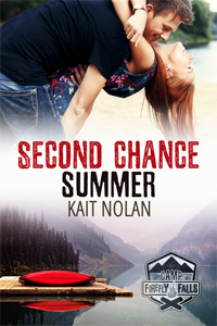 Second Chance Summer (Book)