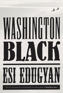 Washington Black (Book)