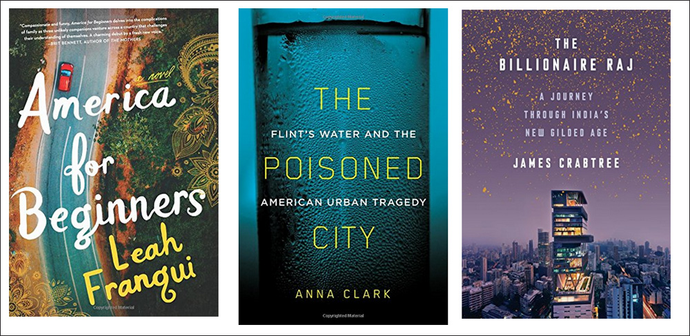 Amazon Best Books of July