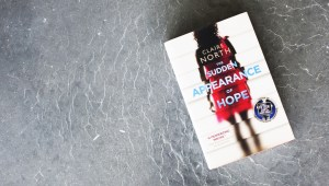 The Sudden Appearance of Hope (Book)