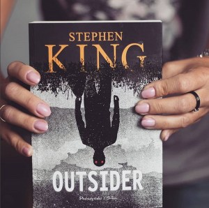 The Outsider (Book)