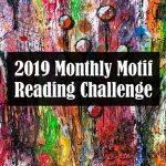 2019 Monthly Motif Reading Challenge