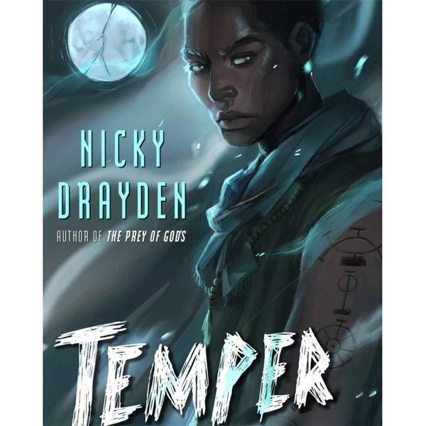 Temper (Book)
