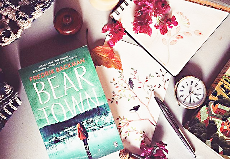 Beartown (Book)