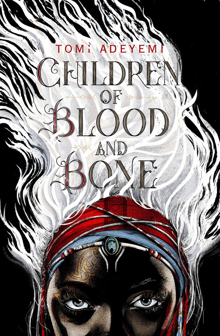 Children and Blood and Bone