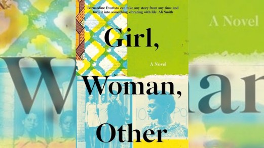 Girl Woman Other Stories