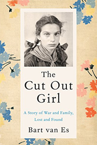 The Cut Out Girl (Book)
