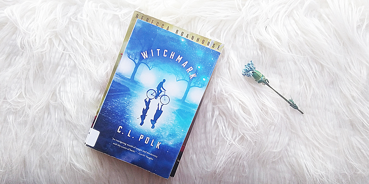 Witchmark (Book)
