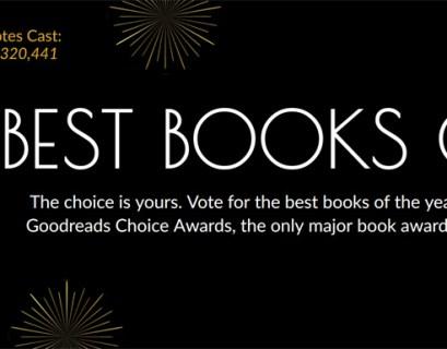 Goodreads Choice Awards 2019
