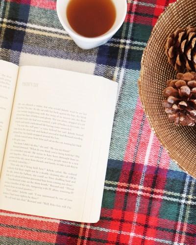 Fall Books Reading