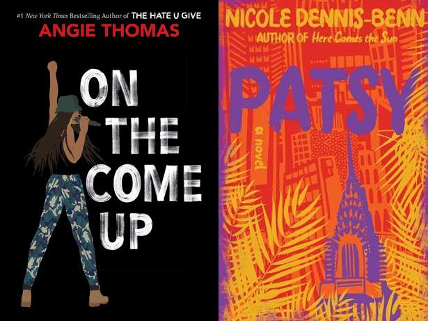Best Books Read 2019