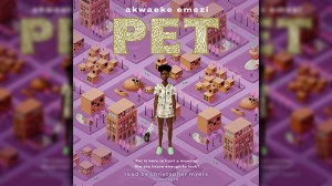 Pet (Book) Akwaeke Emezi