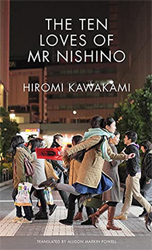 Thr Ten Loves of Mr. Nishino