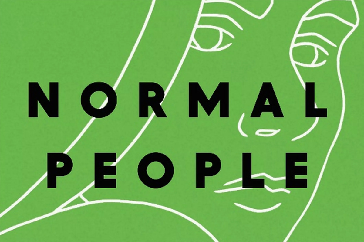 Normal People (Book)