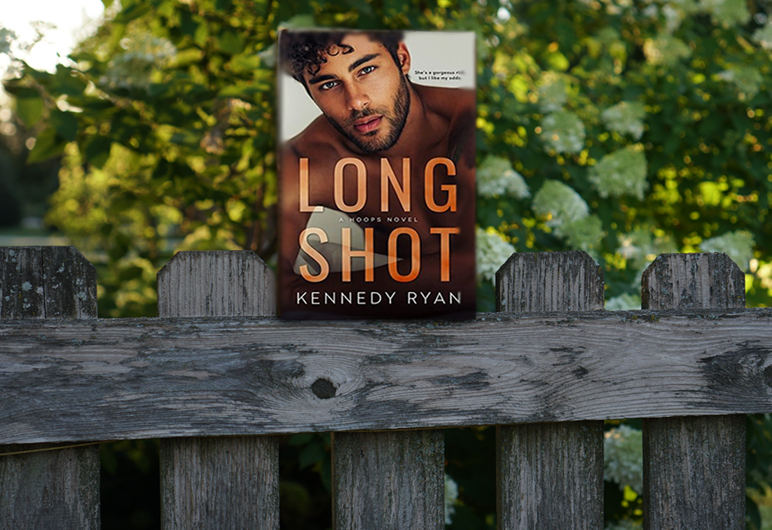 Long SHot (Book)