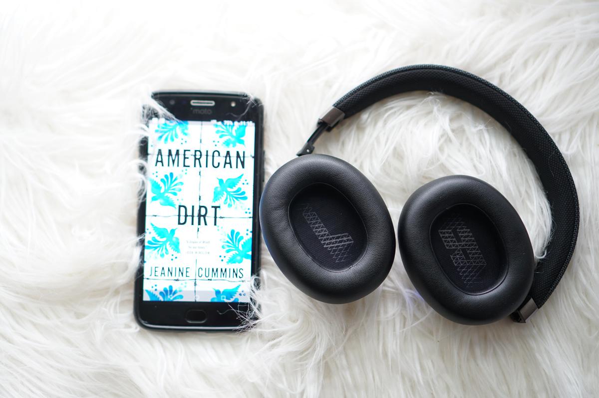 American Dirt (Book)