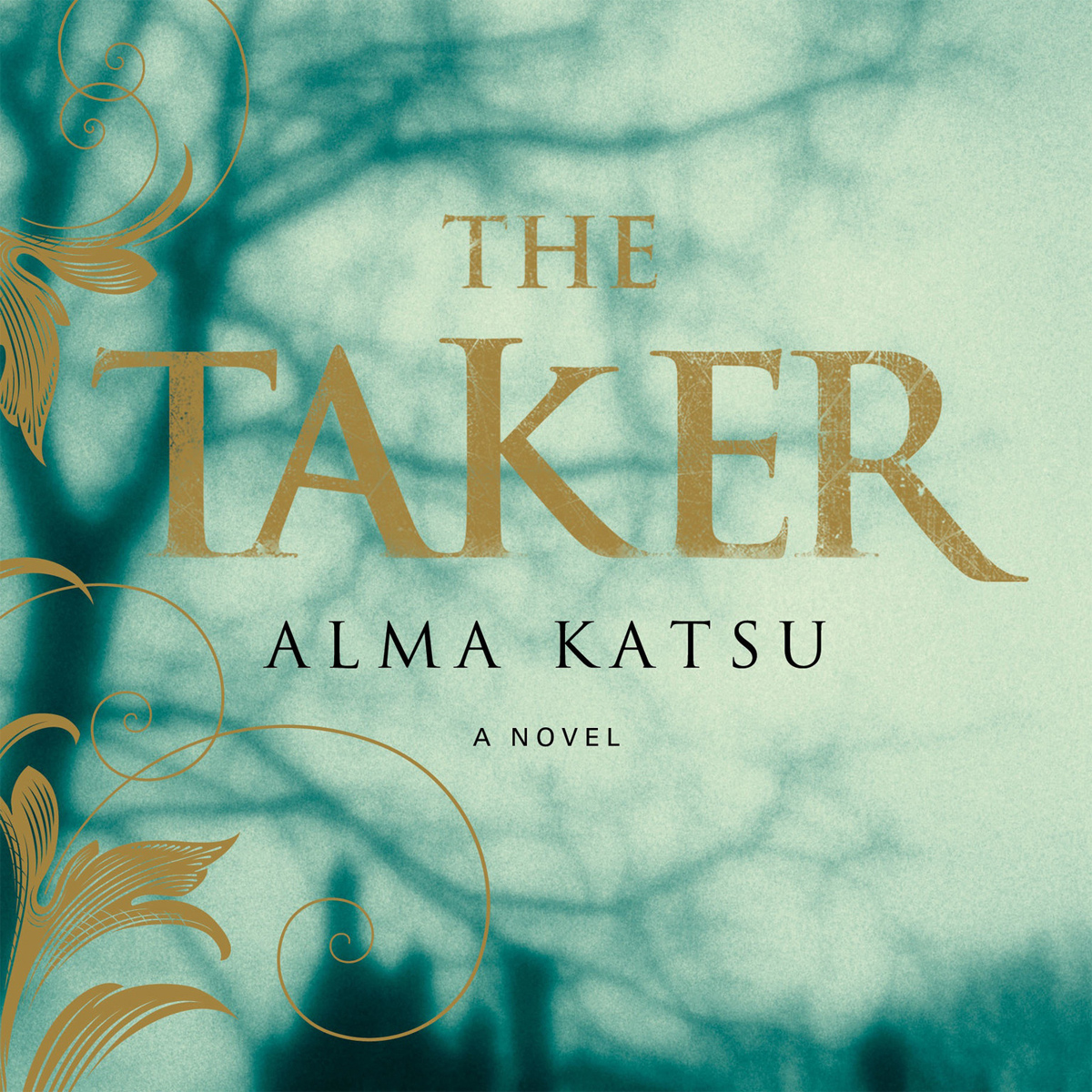 The Taker (Book)