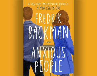 anxious people book