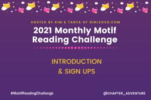 Monthly Motif Challenge
