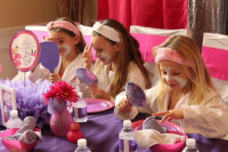 Diva-Spa-Party-Kids-Facials