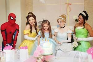 Princess-Party-Greensboro