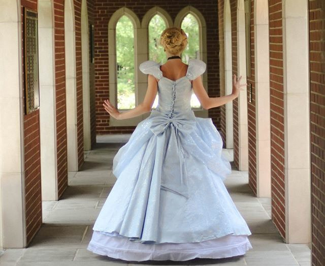 Jacksonville Cinderella Princess Party