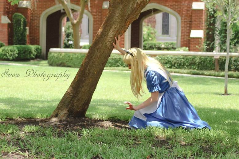 Alice in Wonderland Jacksonville