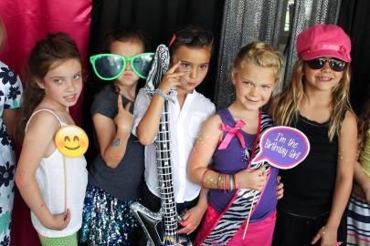 St Augustine Diva Dance Party Girls Having Fun