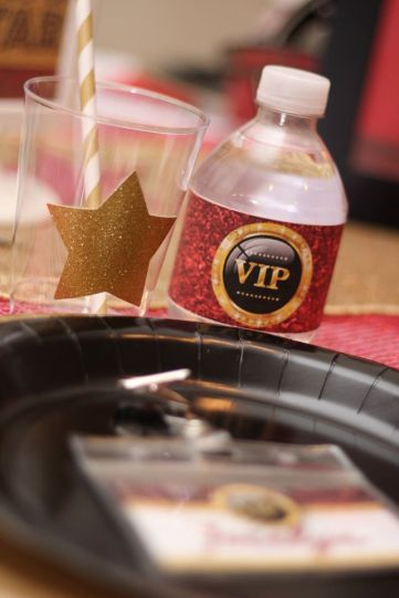 Jacksonville VIP Red Carpet Birthday