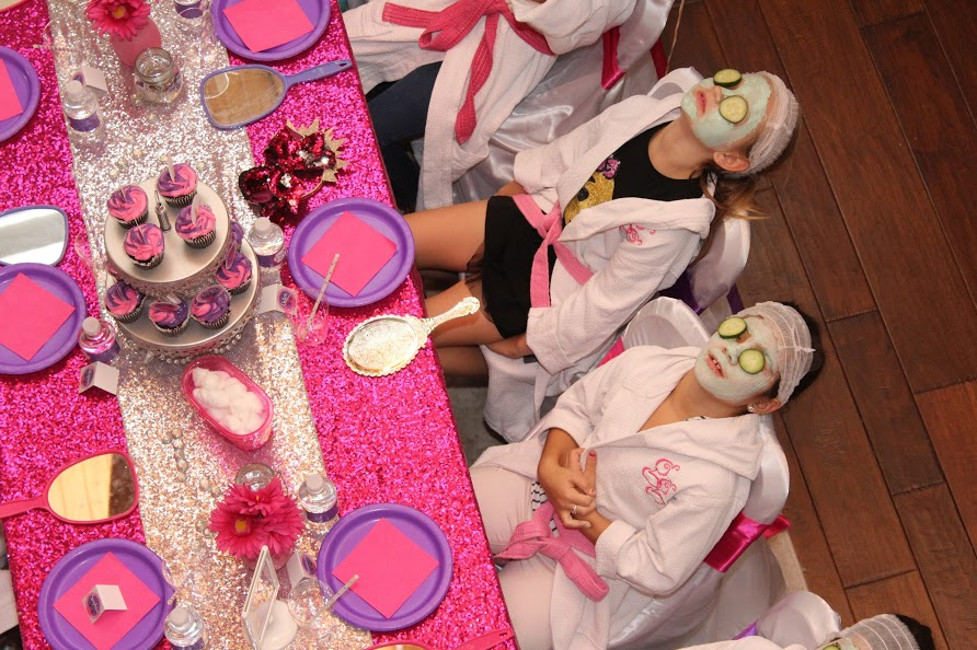 Diva-Spa-Party-St Augustine