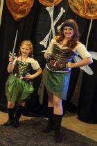 Zarina Pirate Fairy Birthday Party