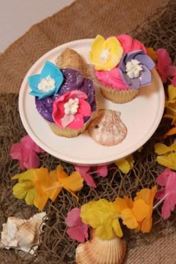 Moana Hawaiian Princess Party Birthday