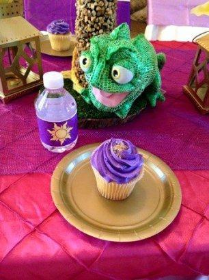 Rapunzel-Party