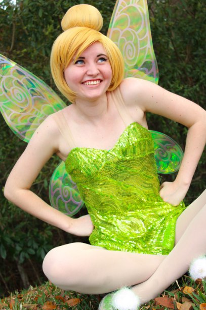 Tinkerbell Fairy Birthday Party Jacksonville St Augustine