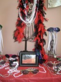 Feather Boas Hollywood Themed Party