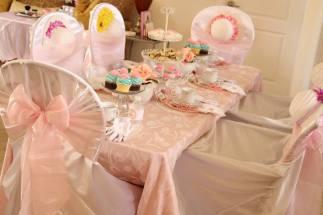 Beautiful Tea Party Ideas