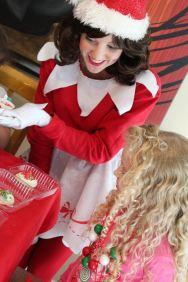 Elf on the Shelf Christmas Party 2
