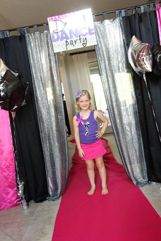 Diva Dance Party VIP Entrance